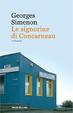 Cover of Le signorine di Concarneau