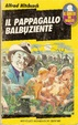 Cover of Il pappagallo balbuziente