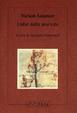 Cover of I libri della mia vita