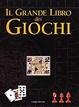 Cover of Il grande libro dei giochi