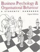 Cover of Business Psycology Organization Behavior