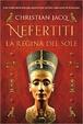 Cover of Nefertiti. La regina del sole