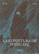Cover of La conjetura de Poincaré