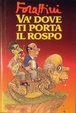 Cover of Va' dove ti porta il rospo