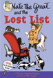 Cover of Nate the Great and the Lost List