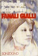 Cover of Fanali gialli