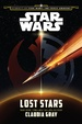Cover of Star Wars: Lost Stars