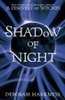 Cover of Shadow of Night