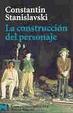 Cover of La construcción del personaje