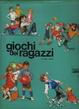 Cover of Giochi dei ragazzi