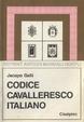 Cover of Codice cavalleresco italiano