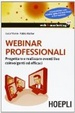 Cover of Webinar professionali
