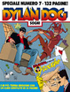 Cover of Dylan Dog Speciale n. 07