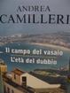 Cover of Il campo del vasaio - L'età del dubbio