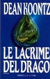 Cover of Le lacrime del drago