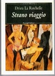 Cover of Strano viaggio