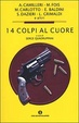Cover of 14 colpi al cuore