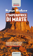 Cover of L'imperatrice di Marte