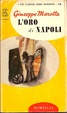 Cover of L'oro di Napoli