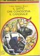 Cover of Il gatto che conosceva il cardinale