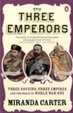 Cover of The Three Emperors