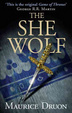 Cover of The She-Wolf