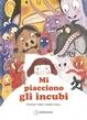 Cover of Mi piacciono gli incubi