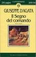 Cover of Il segno del comando