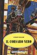 Cover of Il corsaro nero