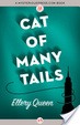 Cover of Cat of Many Tails