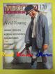 Cover of Mucchio selvaggio n. 170 (marzo 1992)