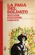 Cover of La paga del soldato