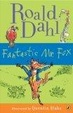 Cover of Fantastic Mr. Fox