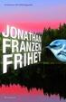 Cover of Frihet