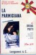 Cover of La Parmigiana
