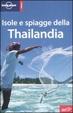 Cover of Isole e spiagge della Thailandia