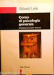 Cover of Corso di psicologia generale