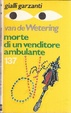 Cover of Morte di un venditore ambulante
