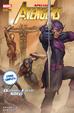 Cover of Avengers: Occhio di Falco - Solo