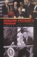 Cover of Managing the President's Program