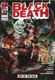 Cover of Black Death n. 1