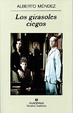 Cover of Los girasoles ciegos