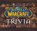 2011 CALENDARS - WORLD OF WARCRAFT - DAILY BOXED