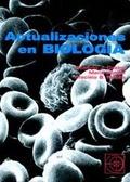 Actualizaciones en biología