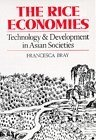 The rice economies:technology and development in Asian societies