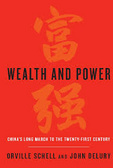 Wealth and power : : China