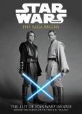 Star Wars Insider: The Saga Begins