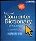 微軟電腦字典