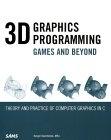 3D Graphics Programming
