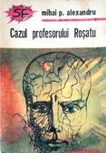 Cazul profesorului Roşatu